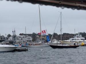 Wooden Boat Regatta Parade