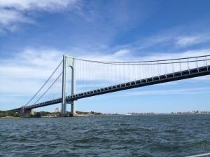 The Tappen Zee Bridge