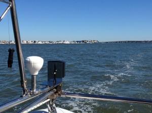 Goodbye Longport and Seaview Harbor Marina!