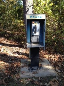 Also in the park - when was the last time you saw one of these.