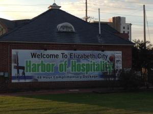 Harbor of Hospitality