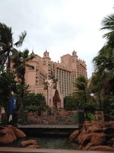 Atlantis Casino Complex