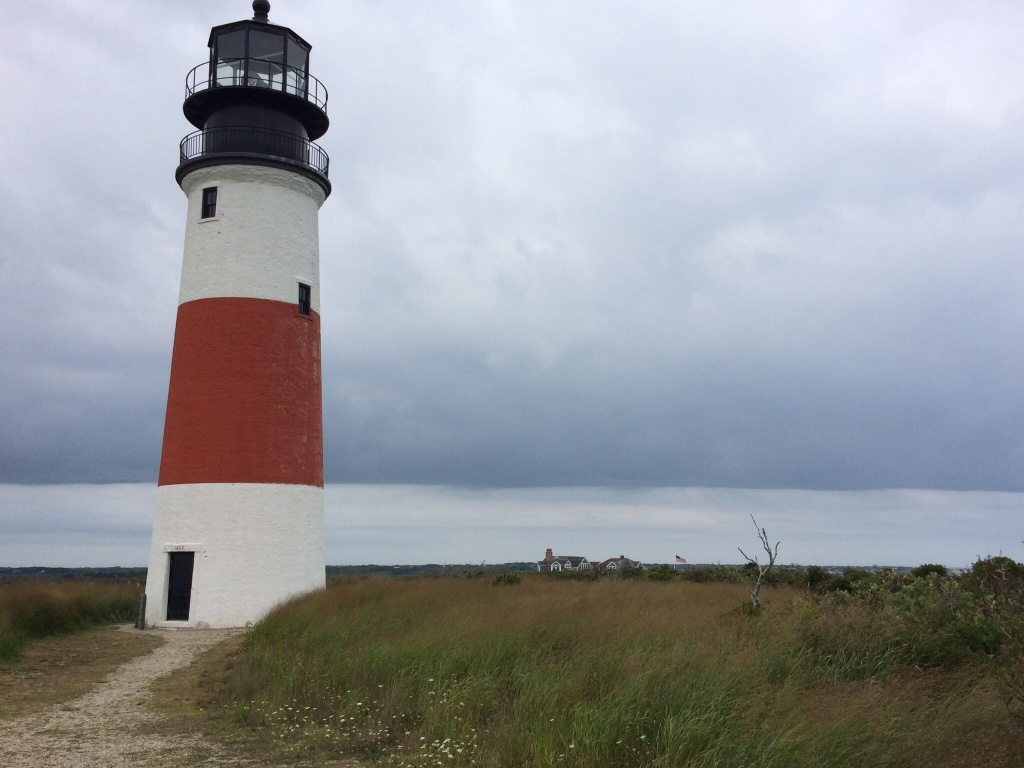 Sankaty Head Light House - one of my favorite spots!